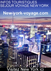 voyage a New York