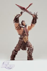 figurine world of warcraft- wow
